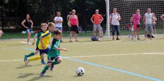 5. DSC-Pfingst-Cup am Wochenende