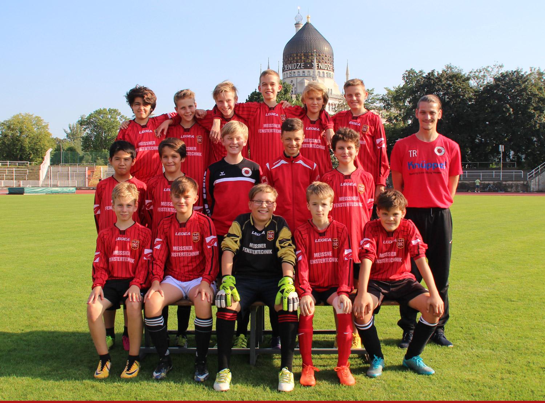 Dresdner Sc Fussball
