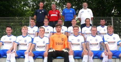 Gegnervorschau & Anfahrt: FC Oberlausitz Neugersdorf 2