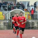 14. Spieltag: Dresdner SC - LSV Neustadt/Spree 1:1