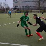 Testspiel: Knappe Niederlage gegen den FV Gröditz