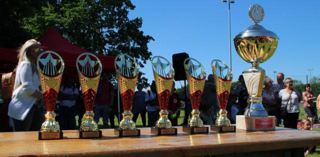 5. DSC-Pfingst-Cup: Die Pokale bleiben in Sachsen